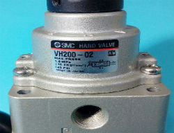 SMC VH201-02