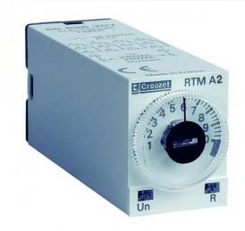 Crouzet RTM A4