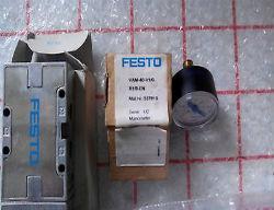 Festo VAM-40-V1