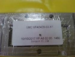SMC VF5323-5DR1-03SMC VF5323-5DR1-03